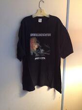 Machete Movie T-shirt 3xl Black White Gildan