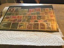 Austria Mixed Stamps Lot