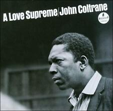 JOHN COLTRANE A Love Supreme HYBRID STEREO SACD, Analogue Productions NEW/SEALED