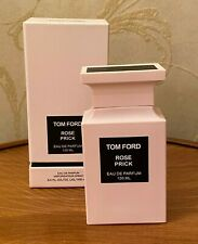 Tom Ford Rose Prick Eau de Parfum 3.4 oz / 100 ml *AUTHENTIC & NOT USED*