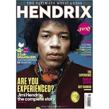 Jimi Hendrix - Uncut Ultimate Music Guide (New Magazine 2019) NOBARCODE
