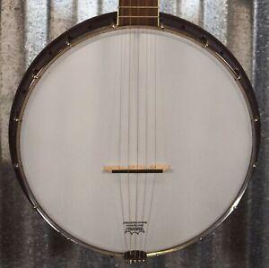 Flinthill FHB50 Open Back 5 String Banjo #3801 Used