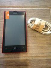 Nokia Lumia 520 - 8GB - Red (Unlocked) Smartphone