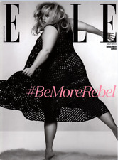 ELLE MAGAZINE Subscriber Issue May. 2015 - REBEL WILSON COVER