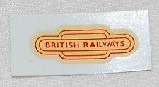"#37 Dinky Transfer Hindle Smart  Helecs #30W ""British Railways"""