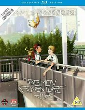 Digimon Adventure Tri - The Movie Part 3 Collector's Edition Blu-ray new sealed