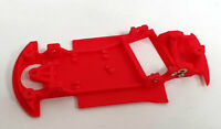 Chasis Block AW EVO completo Fabia WRC SCX  High Performance Mustang CB0028V2