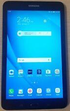 Samsung Galaxy Tab E T377A 16GB Unlocked (AT&T) 4G Wi-Fi