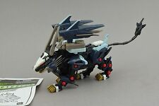 Zoids Liger Zero Jager #020 First Wave Deluxe Action Figure Tomy Hasbro 2002