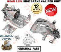FOR VOLKSWAGEN VW TRANSPORTER CARAVELLE 2003 > NEW REAR LEFT SIDE BRAKE CALIPER