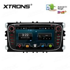 "AUTORADIO 7"" CD/DVD Android QuadCore 2GB/16GB FORD FOCUS II S C MAX KUGA (08-12)"
