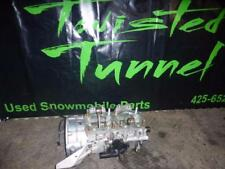 Good Lower End of Engine 2000 Arctic Cat Powder Special 600 00-2003 ZR ZL Crank