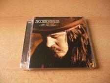 CD Zucchero - All the Best - International Version - Greatest Hits - 2007