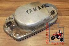 1971 69-71 YAMAHA RT1 360 ENGINE MOTOR SIDE CLUTCH COVER