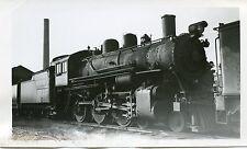 6C458 RP 1930/40s? CMStPM&O OMAHA RAILROAD ENGINE #??? JUNK DEAD LINE