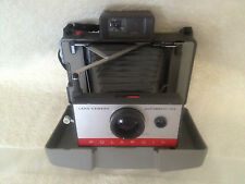 Vintage Polaroid 104 Camera Made In USA Made