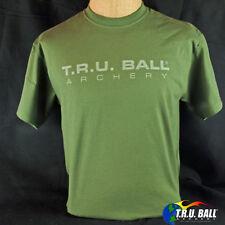 Truball Predator T-Shirt Large