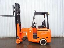 Reach Truck/Narrow Aisle Forklift