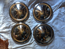 INNOCENTI MINI MINOR COPPE RUOTE  OLD STOCK WHEELS CUPS