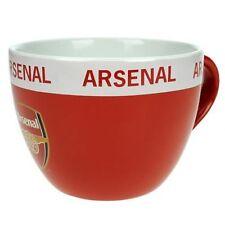 Arsenal F.C. Cappuccino Mug