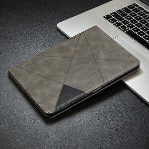 For iPad 9th 8th 7th 6th 5th Mini 5 4 Air 3 Pro Smart Leather Case Wallet Cover