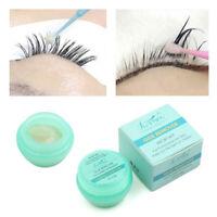 Gel Eyelash Glue Remover Eyelash Extension Adhesive Clean Lashes Cleaning Cream