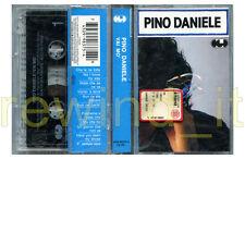 "PINO DANIELE ""VAI MO'"" RARA MUSICASSETTA 1994 - SIGILLATA"