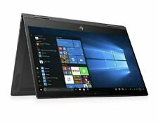 HP ENVY x360 13-ag0002na 13.3 Inch FHD Touch-Screen Laptop 8gb ram 128gb