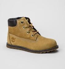 Chaussures marron moyen à lacets pour garçon de 2 à 16 ans