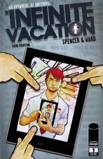Infinite Vacation (2011-2013) #1 of 5 (3rd Print Variant)