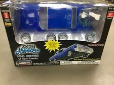 LINDBERGH HOMIE HOPPERS MAD HOPPER '64 LOWRIDER 1/25 SEALED #73053