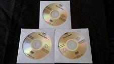 DELL Optiplex 160 FX160 380 580 780 960 980 Drivers CD DVD Disc