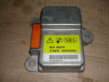 Rover 200,95-99, SRS Air bag control unit,YWC105380