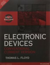 Electronic Devices by Thomas L. Floyd