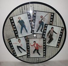 "7"" 45 GIRI THE KINKS - PREDICTABLE - PICTURE DISC"