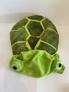Turtle Hooded dog Costume L Large Breed Halloween Dress up