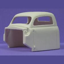 Jimmy Flintstone #NB53 '50 Ford Chopped Pickup Cab