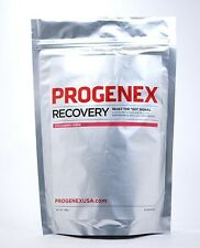 Progenex Recovery Peanut Butter Smash
