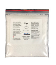 5LB 99.6% Premium Urea - 46% Nitrogen 46-0-0 Fertilizer Gold Refining Carbamide