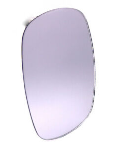 Hella Spiegelglas Aussenspiegel 9EY 117.129-001 Komatsu TEREX Mercedes Benz