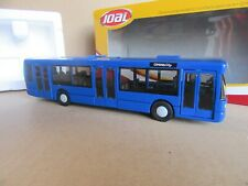 651i Joal 155 Scania Omnicity Bus Azul 1 50