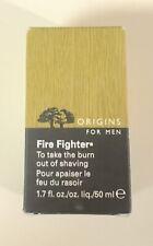 Origins For Men Fire Fighter after shave soother 1.7 fl. oz.