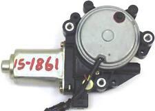 Power Window Motor fits 2004-2008 Nissan Maxima  ARC REMANUFACTURING INC.