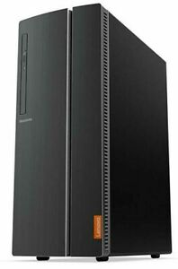 Lenovo IdeaCentre Intel i7-9700 4.7GHz 512GB SSD 16GB RAM Win10 Gaming Desktop