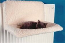 Quality Pet Products Soft Washable Radiator Cat Bed