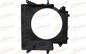 Iveco Daily 06-14 Fan Cover