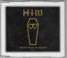 HIM - Funeral of Hearts (CDS 2003) Hand of Doom (Live)