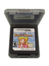 Nintendo Super Princess Peach Version NDS DS LITE NDSI DSI XL LL Video Game