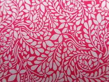 Liberty Of London Cotton 100% Tana Lawn 'Tom Daley' (1.05m x 1.40m Piece)
