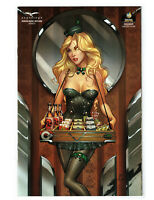 ROBYN HOOD: OUTLAW #5 CHICAGO COMIC CON EXCLUSIVE LTD 250 (NM)